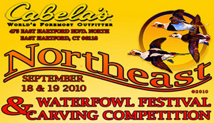 Northeast Waterfowl and Woodcarving Festival