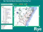 Click here to access the Rye map viewer