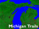 Click here to access the Michigan Trails map viewer