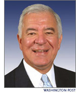Rep. Nick Rahall (WV)