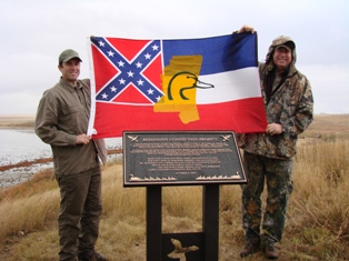 Ducks Unlimited Mississippi supports Canada project