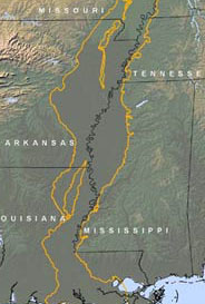 Lower Mississippi Alluvial Valley