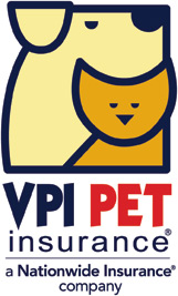 VPI Pet Insurance - click here to learn more