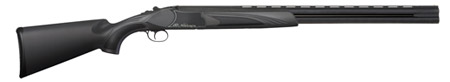Mossberg Maverick Hunter