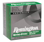Remington HyperSonic Steel