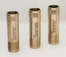 Triple Threat Choke Tubes