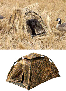Avery Finisher Dog Blind