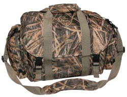 Avery Floating Pit Bag