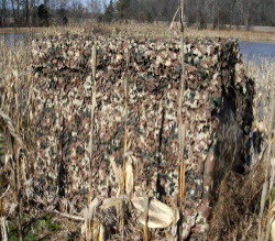 CamoSystems Broad Leaf Camo Nets
