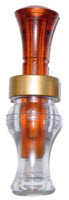 Echo Timber Polycarbonate Duck Call