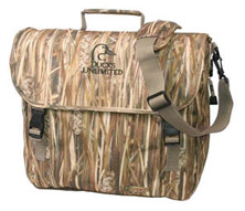 Avery Expandable Field Bag