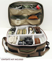DU Field and Tackle Bag