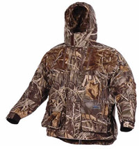 DU Northwinds Jacket by Whitewater Outdoors
