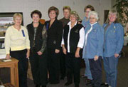 Click here to read more about the Copper County Ladies Chapter