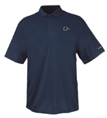 Click to order the DU Performance Polo