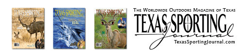 Texas Sporting Journal