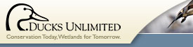 Ducks Unlimited Home: World Leader in Wetlands and Waterfowl Conservation