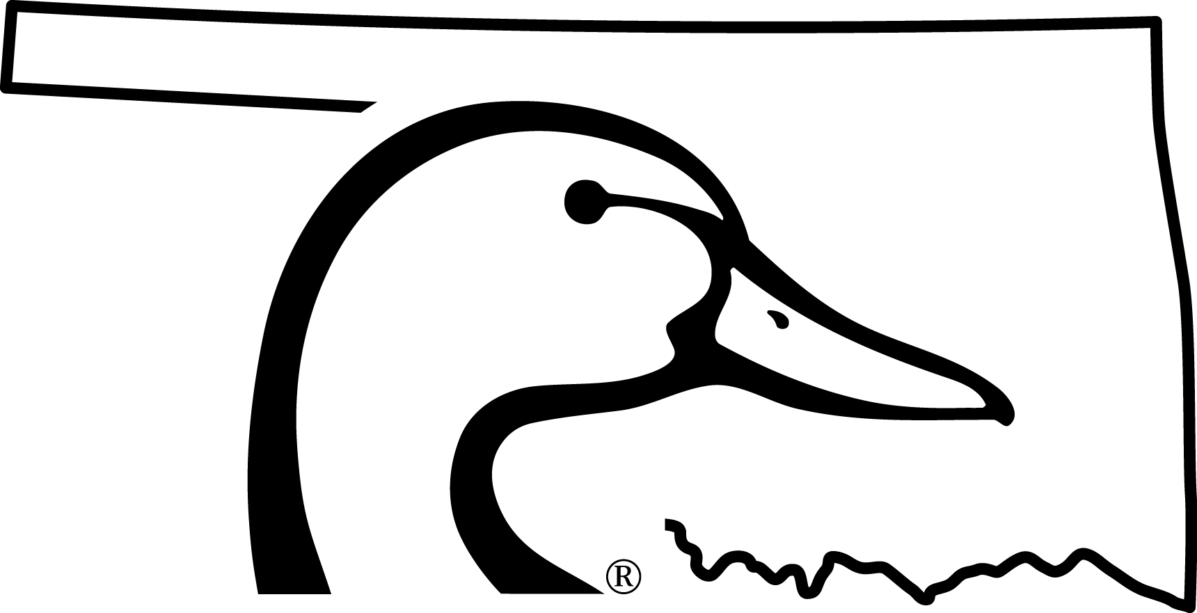 Ducks Unlimited Coloring Pages Coloring Pages