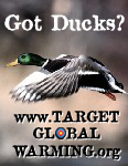 Waterfowler's Guide to Global Warming