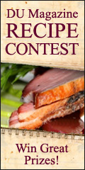 Recipe Contest - Enter Today!