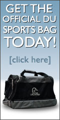Click here to donate and get the DU Sports Bag!