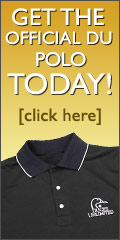 Order the official DU Polo today!