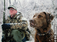 Click here to read more on cold-weather hunting