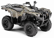 Click here to learn more about the Yamaha Grizzly 550 FI ATV