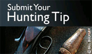 DU Members: Click here to submit your hunting tips