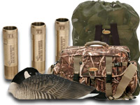 Click here for new waterfowling gear in 2009