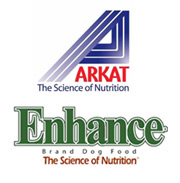 ARKAT Enhance Brand Dog Food