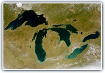 Great Lakes czar named