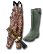 Click here to read the Waterfowl Gear Guide