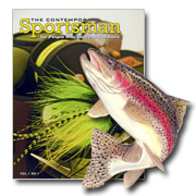 Click here to subscribe to The Contemporary Sportsman and enter to win a Missouri River fishing adventure!