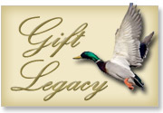 Subscribe to the GiftLegacy eNewsletter