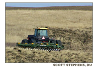 CRP land being converted back to crops