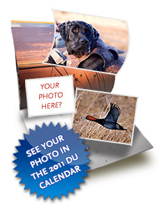Click here to submit your photos for the 2011 DU Calendar