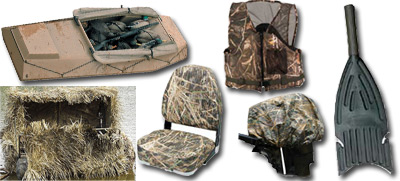 Click here to view the Waterfowl Gear Guide