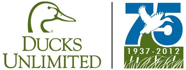Ducks Unlimited 75th Anniversary