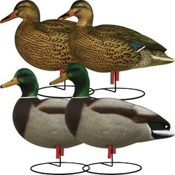 Greenhead Gear Over-Size Full-Body Mallard