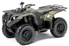 Grizzly 450 Automatic 4x4 EPS