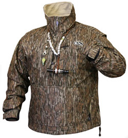 Drake Waterfowl MST Waterfowl Fleece-Lined Pullover