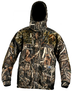 DU Northwinds Jacket
