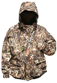 Drake Waterfowl LST 4-in-1 Wader Coat